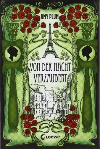 Buchseite und Rezensionen zu 'Revenant-Trilogie - Von der Nacht verzaubert: Band 1' von Amy Plum