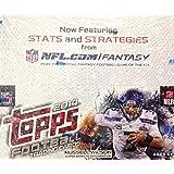 NFL 2014 Topps Football Retail Trading Card Box