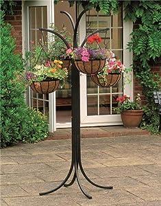 4 Basket Tree Cascade