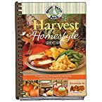 Gooseberry Patch® Harvest Homestyle Recipes Cookbook