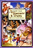img - for A Fairy Tale Treasure Trove book / textbook / text book