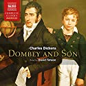Dombey and Son (       UNABRIDGED) by Charles Dickens Narrated by David Timson