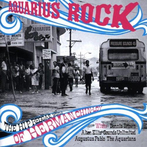 Alton Ellis - Aquarius Rock: The Hip Reggae World Of Herman Chin-loy - Zortam Music