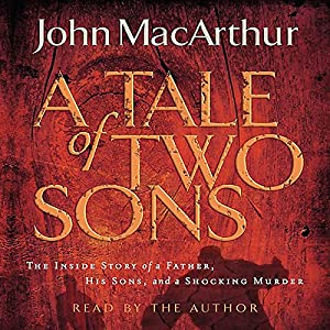 The Tale of Two Sons Audiobook