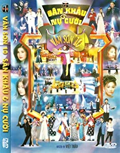 Thuy Phan, Van Son, Cao Thang, Cat Ly, Van Chung, Truong Vu, Phi Nhung