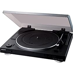 Sony Sony PS-LX300USB Automatic Turntable