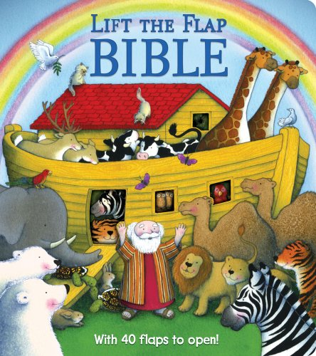 Lift-the-Flap-Bible