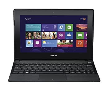 "ASUS X102BA-DF049H Ordinateur Portable 10.1 "" 500 Go Windows 8 Noir, Rose"