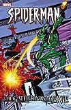 John Byrne Spider-Man: The Gathering of Five (Spider-Man (Marvel))