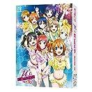 ラブライブ!μ's→NEXT LoveLive! 2014~ENDLESS PARADE~ Blu-ray Disc
