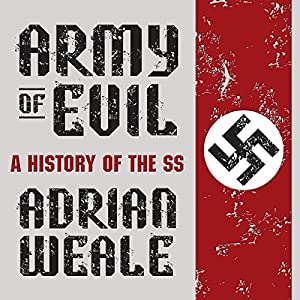 Army of Evil Audiobook