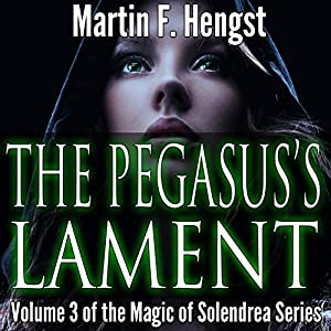 The Pegasus's Lament Audiobook