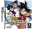 Dragonball Z: Goku Densetsu (Nintendo DS)
