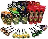 #2: Creme d'Or Spooky Halloween Hamper Pack Assorted Sweets 1056 g