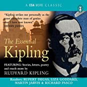 The Essential Kipling | [Joseph Rudyard Kipling]