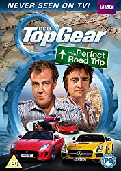 Top Gear - The Perfect Road Trip [DVD + UV Copy]