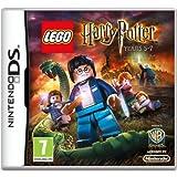 LEGO Harry Potter: Years 5-7 Nintendo DS