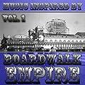 "Music Inspired By ""Boardwalk Empire"" Vol. 1"