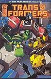 Transformers: Generation 1 (Vol.1)