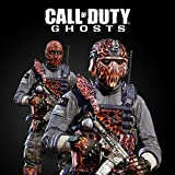 Call Of Duty: Ghosts - Inferno Character Pack - PS4 [Digital Code]