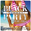 Best of Black Summer Party Vol.6