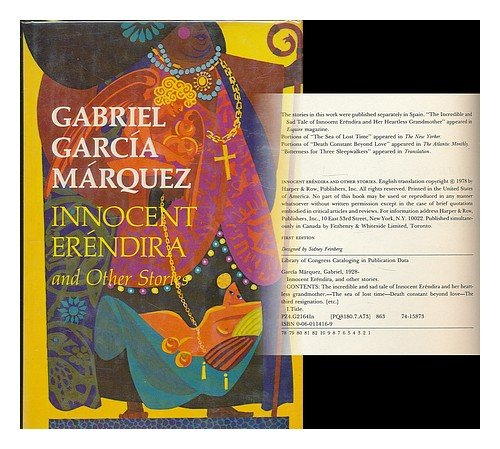 gabriel garcia marquez biography essay Essay 2 mockery of influence and intelligence the short story, a very old man with enormous wings by gabriel garcia marquez, mocks the character's intelligence and how easily influenced they are.