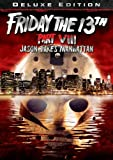 Friday the 13th Part VIII: Jason Takes Manhattan [DVD] [1989] [Region 1] [US Import] [NTSC]