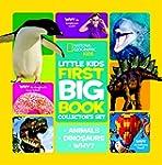 Little Kids First Big Book Collector'...