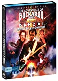 The Adventures Of Buckaroo Banzai Across The 8th Dimension [Collectors Edition] [Blu-ray]