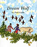 Dream Wolf (0027365859) by Paul Goble