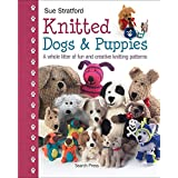 Knitted Dogs and Puppies