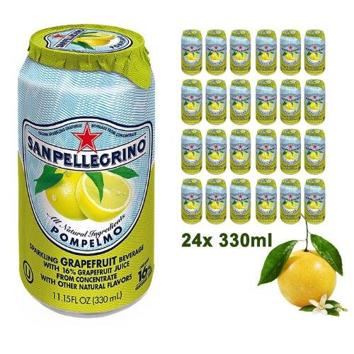 sanpellegrino-pompelmo-24x-330ml-kohlensaurehaltiges-erfrischungsgetrank-mit-grapefruit