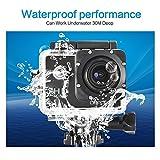 DBPOWER SJ4000 Action Camera: la recensione di Best-Tech.it - immagine 3