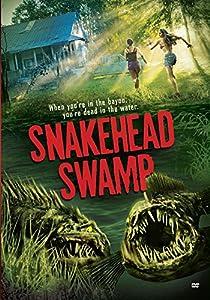 Snake Head Swamp from SPE