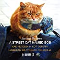 A Street Cat Named Bob [Russian Edition]: How One Man and His Cat Found Hope on the Streets Hörbuch von James Bowen Gesprochen von: Dimitriy Kreminskiy