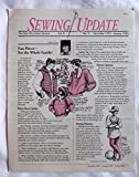 img - for Sewing Update Vol. 8 No. 2 December - Janury 1994 book / textbook / text book