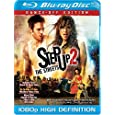 Step Up 2: The Streets (Dance-Off Edition) [Blu-ray]