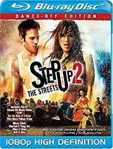 Step Up 2 The Streets [Blu-ray] (Bilingual)