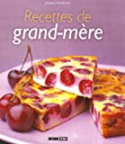 bookshop cuisine  Recettes de grand mère   because we all love reading blogs about life in France
