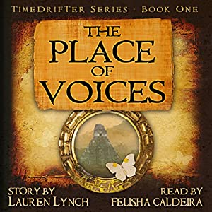 The Place of Voices Audiobook