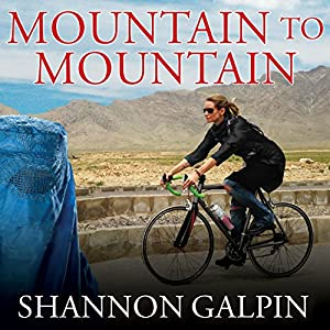 Mountain to Mountain Audiobook