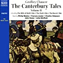 The Canterbury Tales II: Modern English Verse Translation