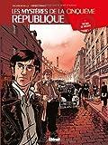 """Afficher """"Les Mystères de la république n° 11 Les Mystères de la cinquième république"""""""