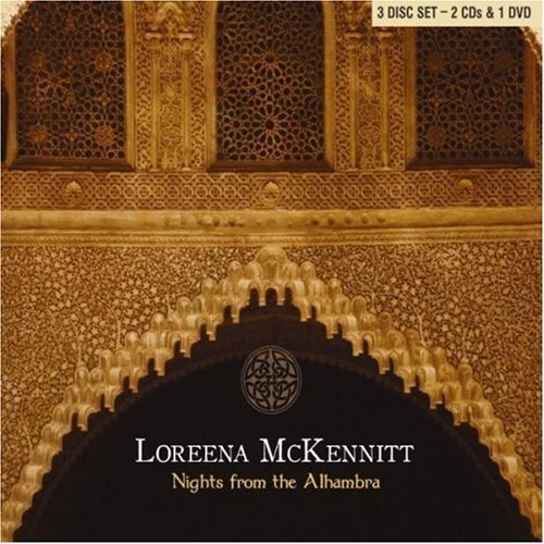 Loreena McKennitt - Nights From The Alhambra - Zortam Music