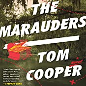The Marauders: A Novel | [Tom Cooper]