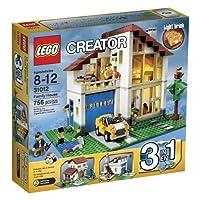 LEGO Creator Family House by LEGO Creator