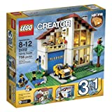 Lego Creator Family House - 31012