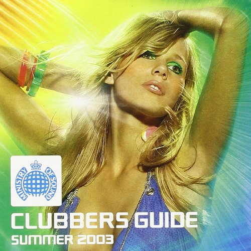 Clubbers Guide Summer 2003
