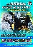 El Maravilloso Mundo De Las Crias - El Nacimiento De Las Crias Vol.3 [DVD]