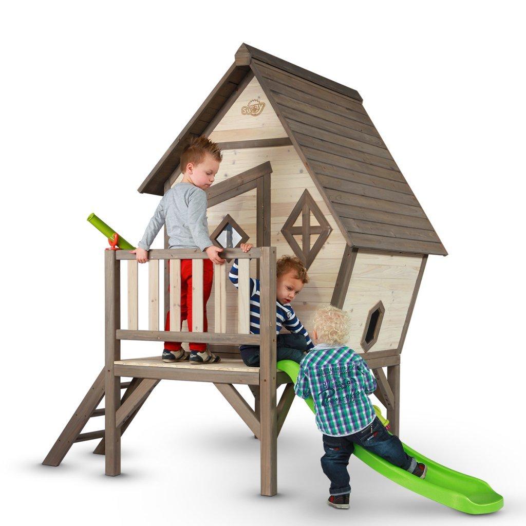 Sunny Kinder Spielhaus Cabin XL günstig kaufen